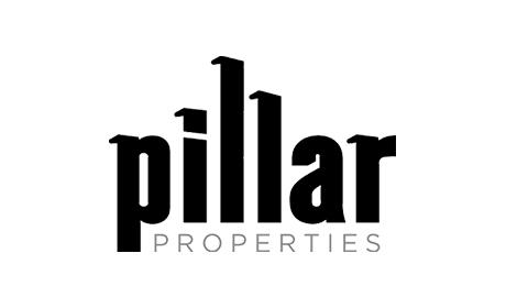 Logo Pillar