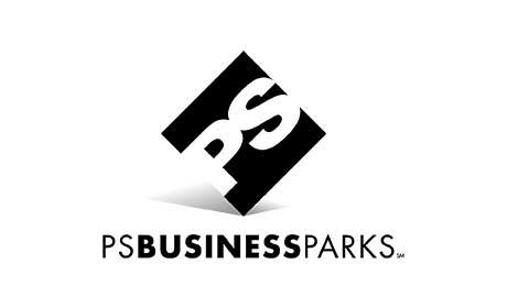 Logo PS Business Parks